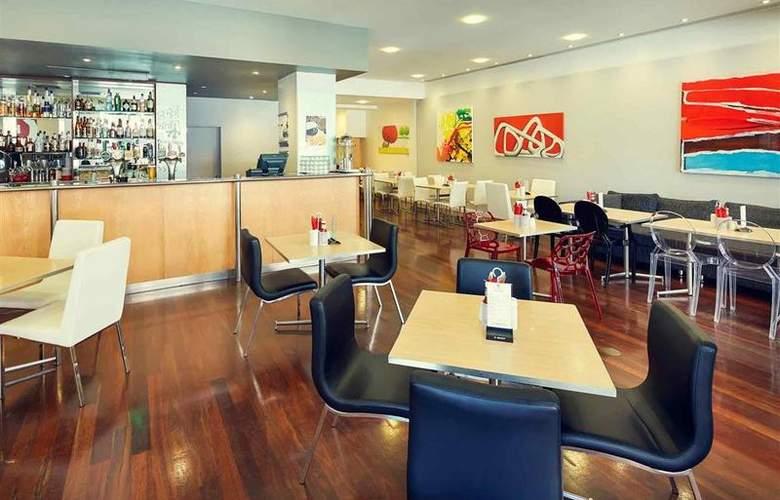 Mercure Hotel Perth - Bar - 78