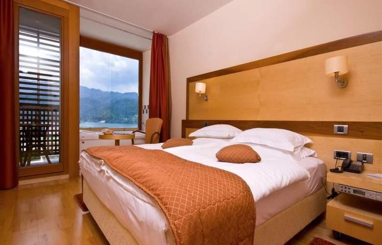 Best Western Premier Lovec - Room - 37