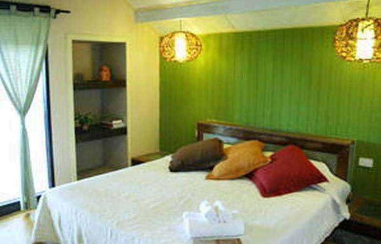 Chumphon Cabana Resort & Diving Centre - Room - 5