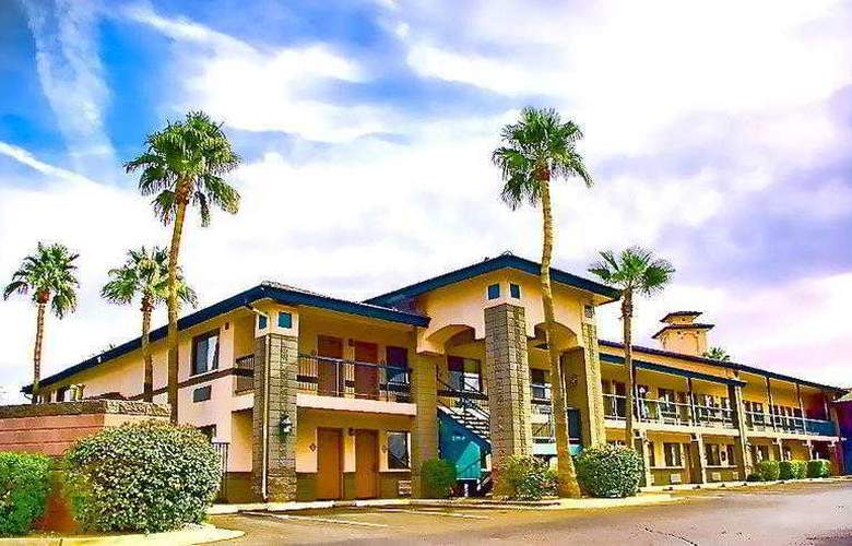 Best Western Superstition Springs Inn & Suites - General - 1