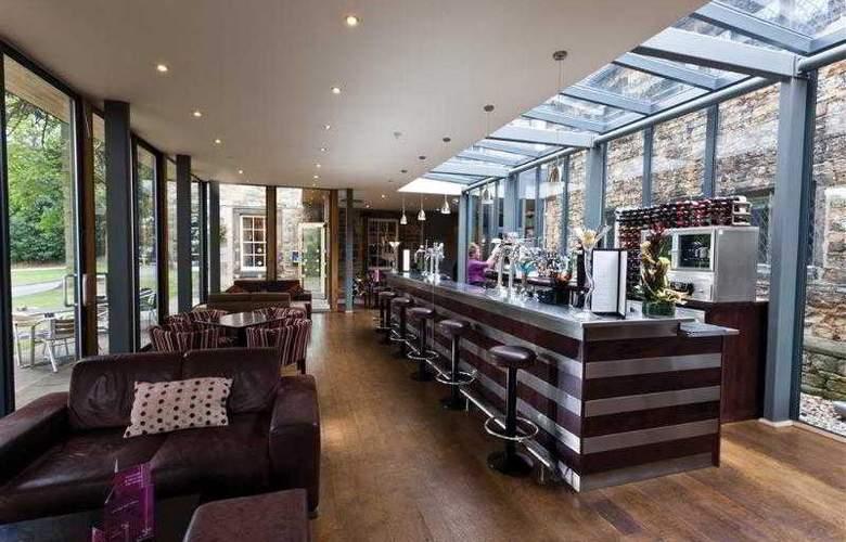 Best Western Mosborough Hall - Hotel - 119