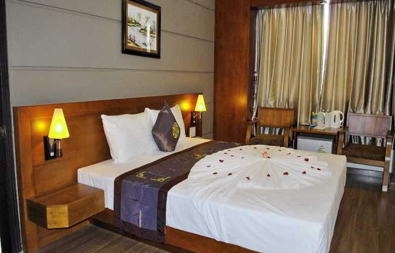 Barcelona Hotel - Room - 15