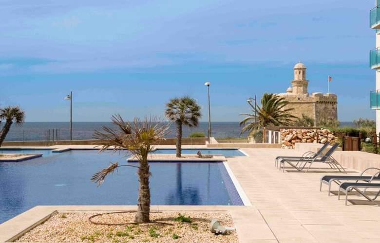 Ferrer Skyline Menorca - Pool - 2