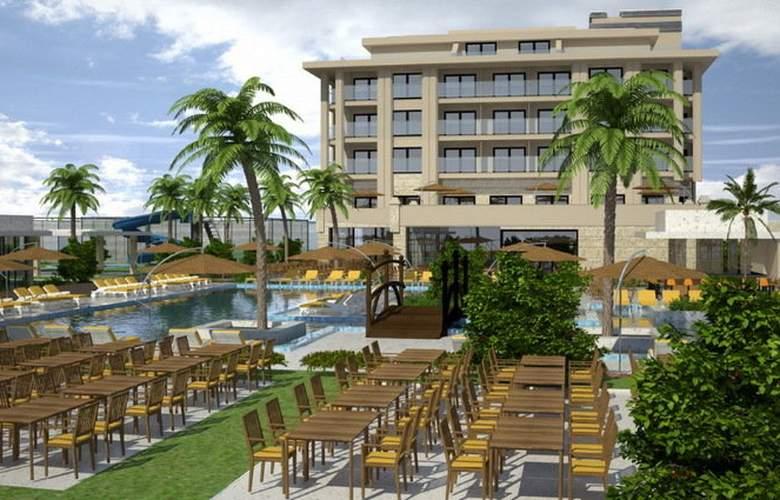 Dionis Hotels Belek - Hotel - 0