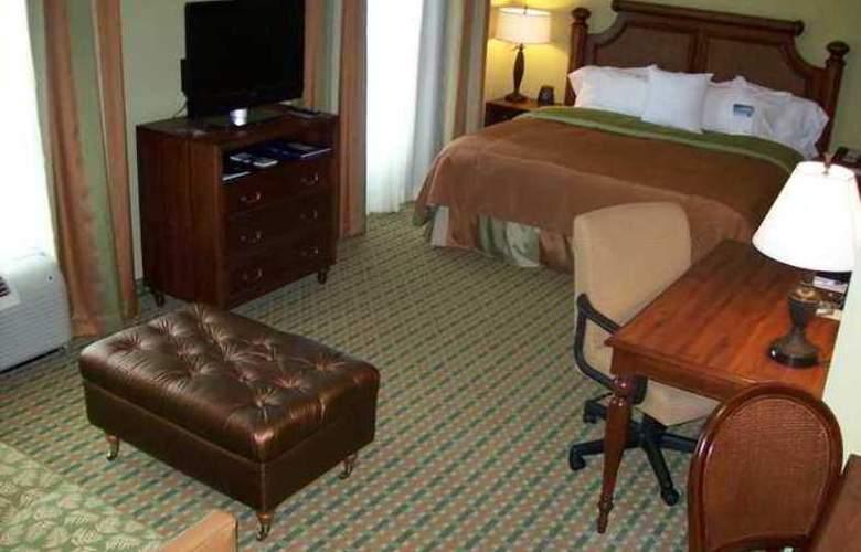 Homewood Suites by Hilton Ocala at Heath Brook - Hotel - 4