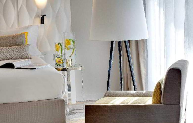 Renaissance Aix En Provence - Room - 9