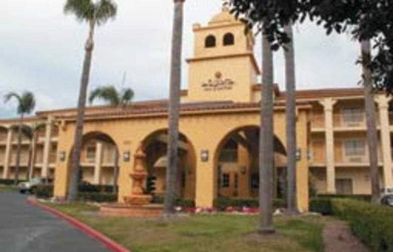 La Quinta Orange County Santa Ana - Hotel - 0