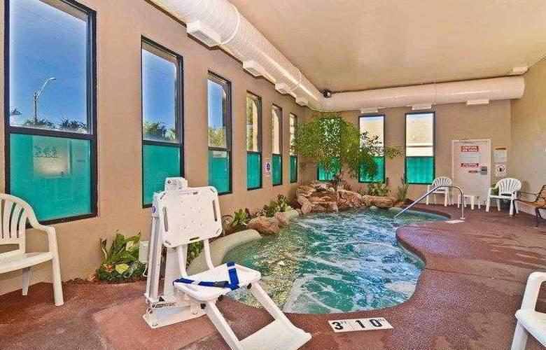 Best Western Turquoise Inn & Suites - Hotel - 32