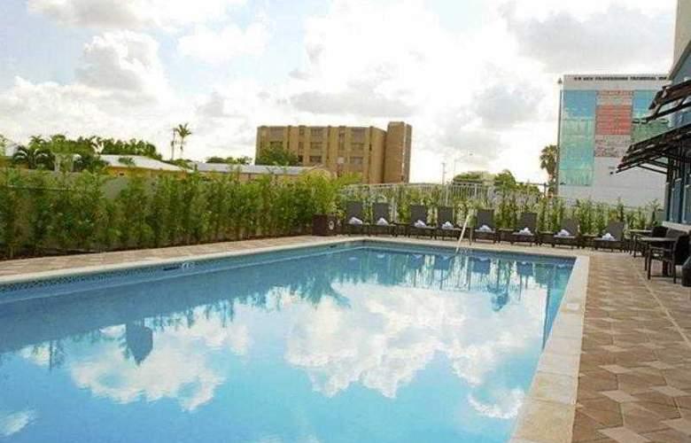 Best Western Premier Miami International Airport - Hotel - 19