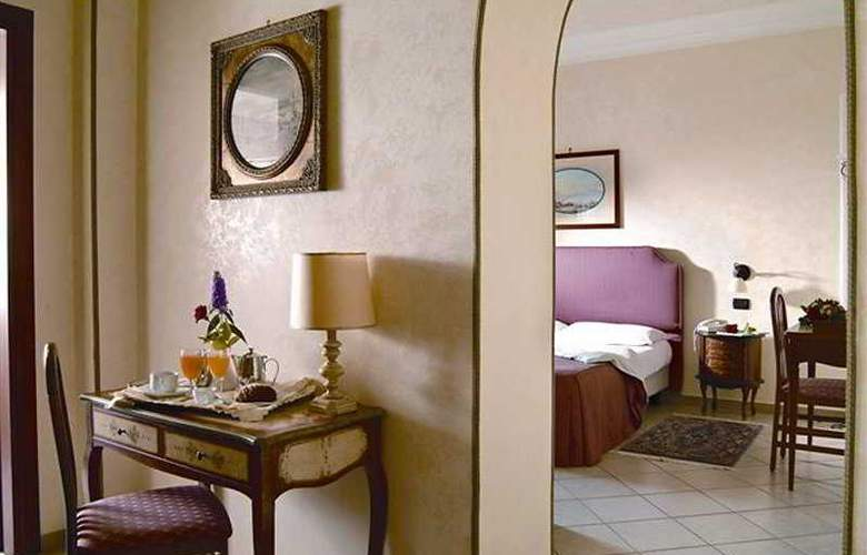Montespina Park - Room - 2