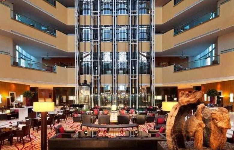 Jumeirah Emirates Towers - General - 8
