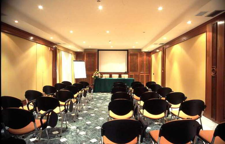 Villa Morgagni - Conference - 10