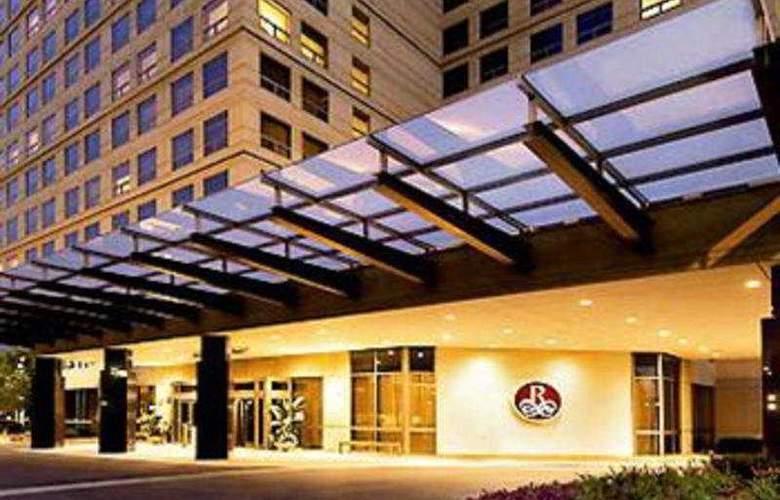 Renaissance Chicago O'hare Suites - Hotel - 0
