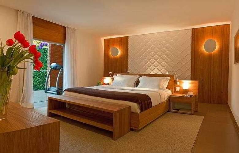 Hotel JP LTDA - Room - 2