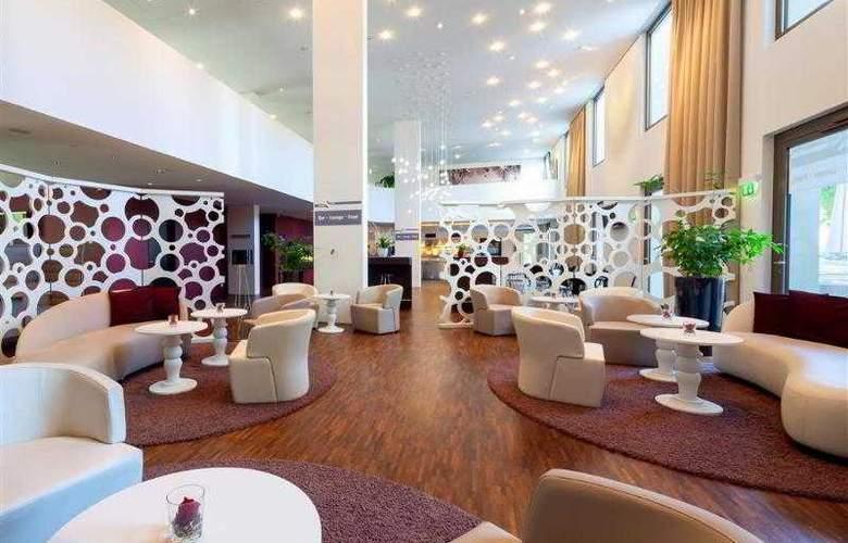 BEST WESTERN Hotel Stuecki - Hotel - 51