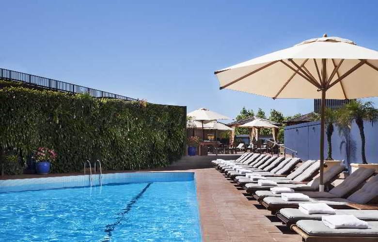 Four Seasons Hotel Sydney - Pool - 3