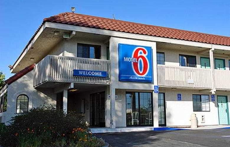 Motel 6 Sacrmento West - General - 1