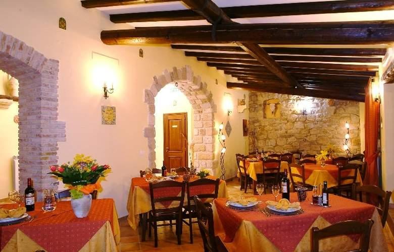 Il Castello (Sicilia) - Restaurant - 5
