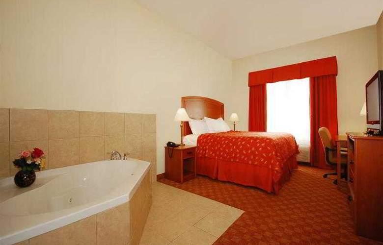 Best Western Plus San Antonio East Inn & Suites - Hotel - 47