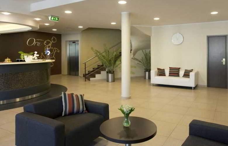 Oru Hotel - General - 3