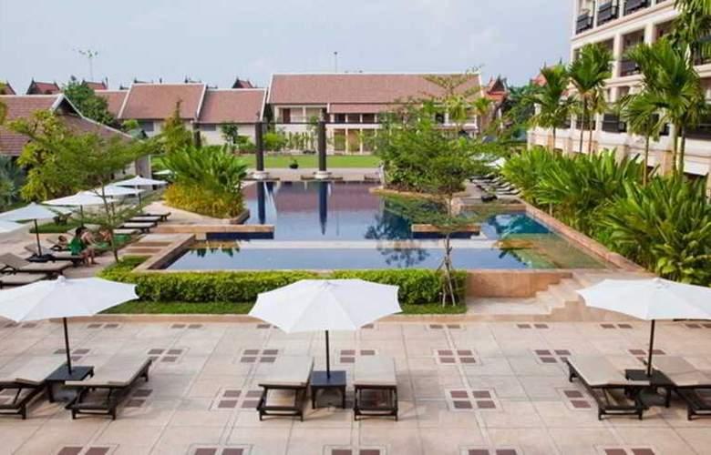 Angkor Miracle Resort & Spa - Hotel - 8