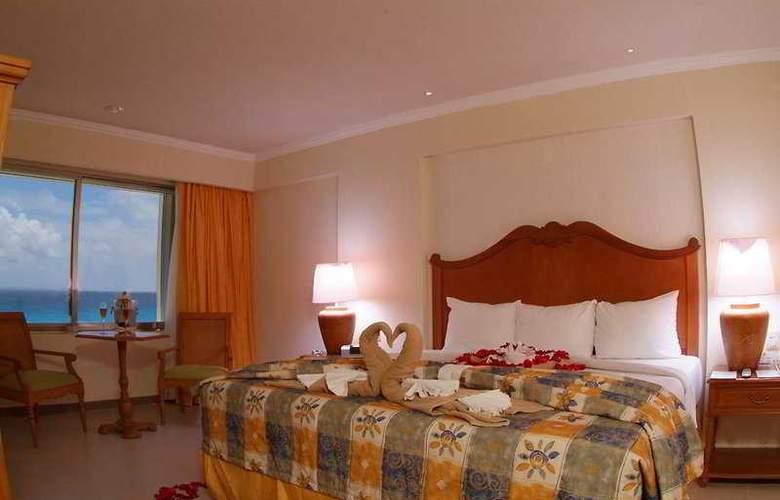 Royal Solaris Cancun Resort All Inclusive - Room - 3