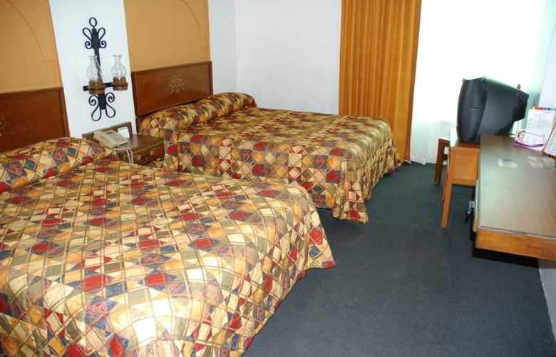 Aranzazu Eco - Room - 14