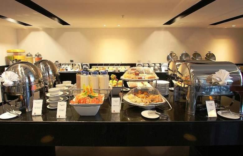 Fiesta Inn Merida - Restaurant - 81