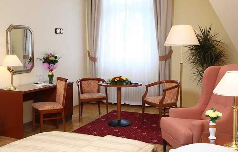Romance Puskin Hotel - Room - 10