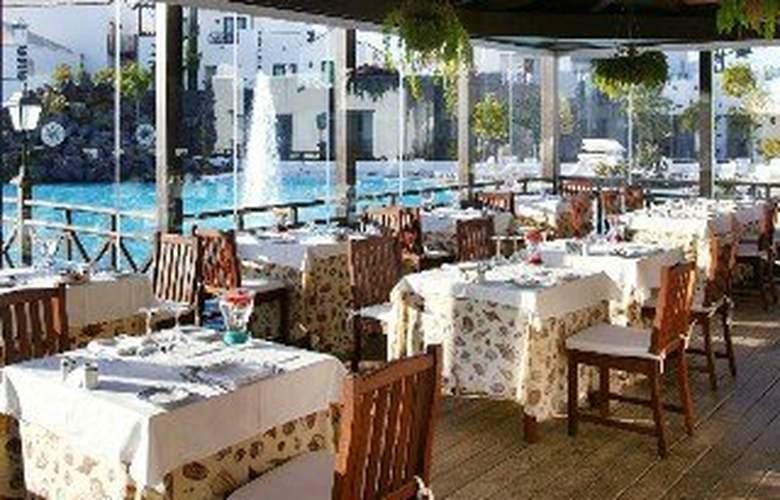 Hotel THe Volcán Lanzarote - Restaurant - 29