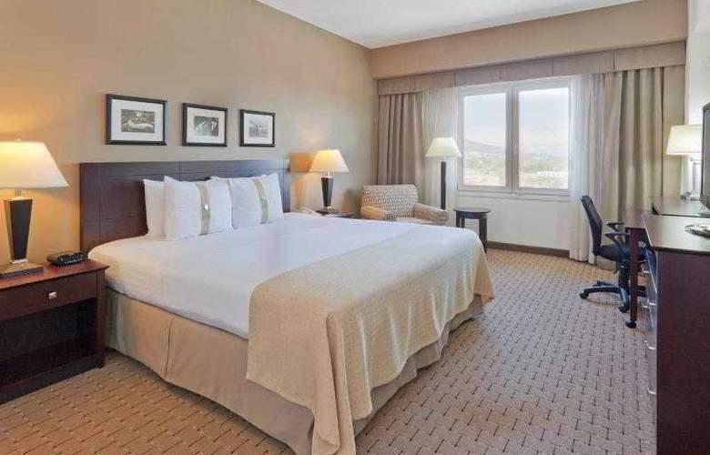 Holiday Inn San Salvador - Room - 17