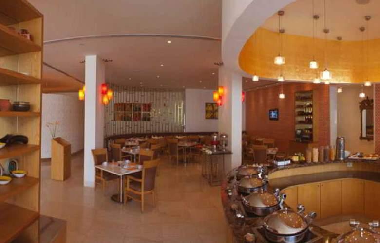 The Park Navi Mumbai - Restaurant - 7
