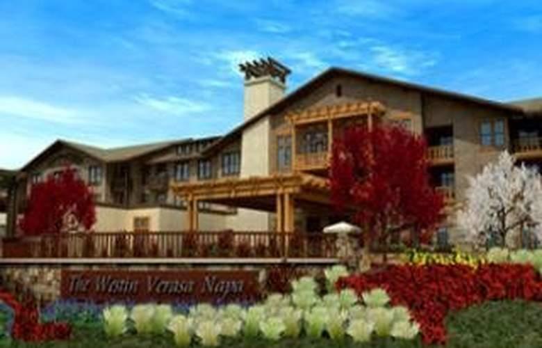 Westin Verasa, Napa - Hotel - 0