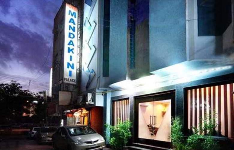 Mandakini Palace - Hotel - 0