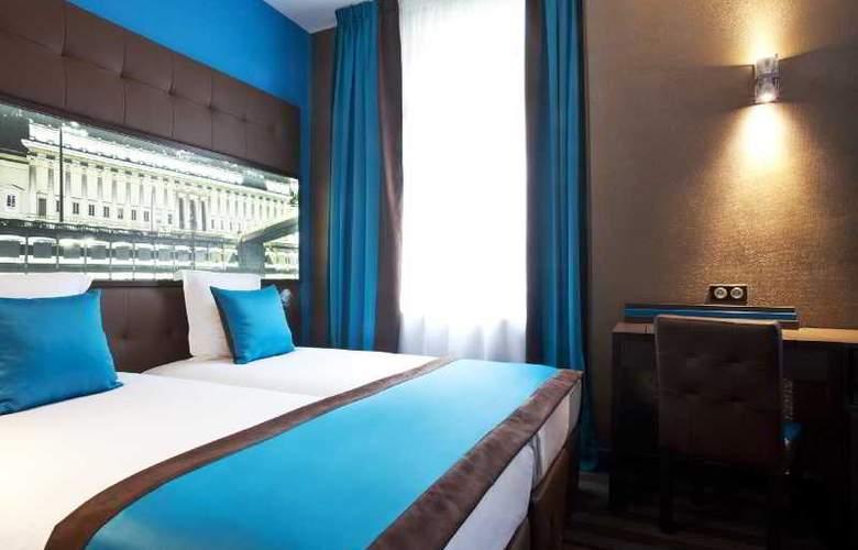 Hotel Des Savoies - Room - 25
