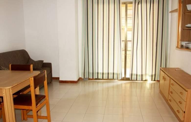 Oropesa Varios 3000 - Room - 3