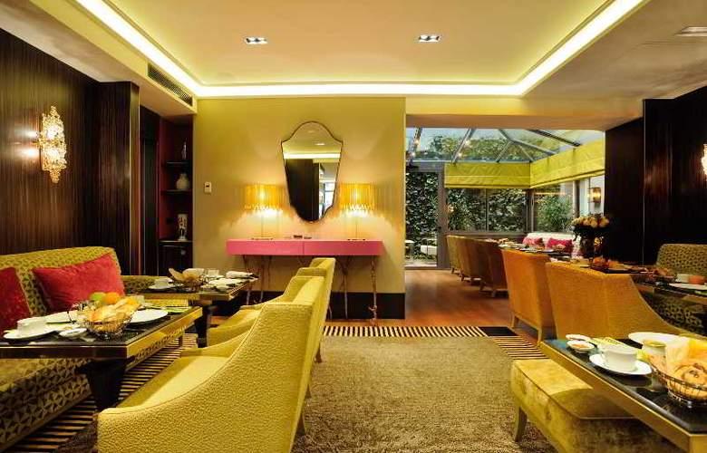 Baume Hotel - Restaurant - 2