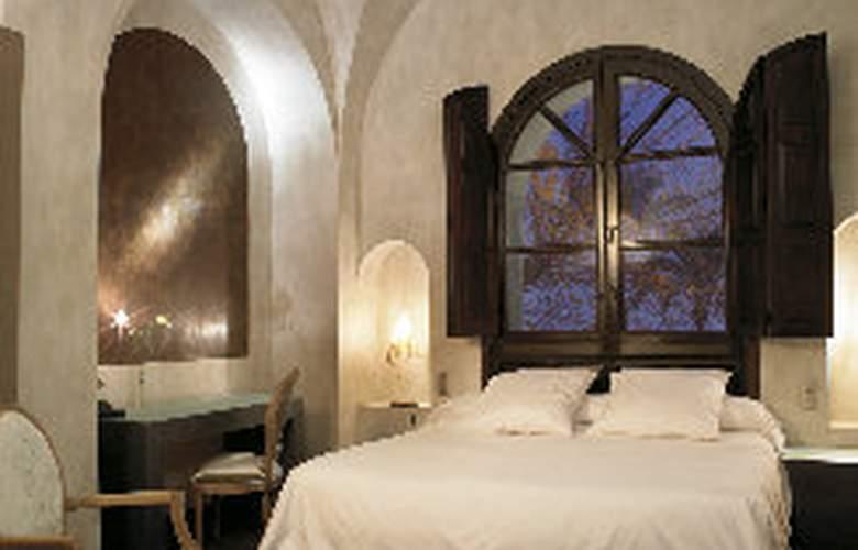 Hospes Palacio del Bailio - Room - 4