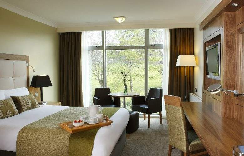 Sligo Park Hotel and Leisure Centre - Room - 12