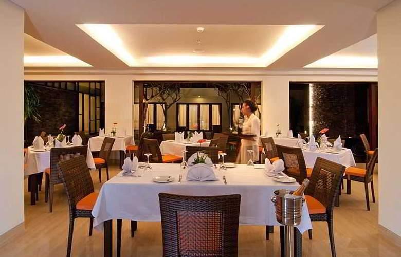 Sense Hotel Seminyak - Restaurant - 12