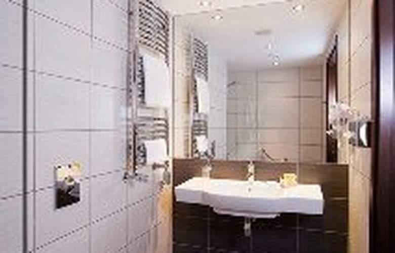 Qubus Hotel Bielsko-Biala - Room - 5