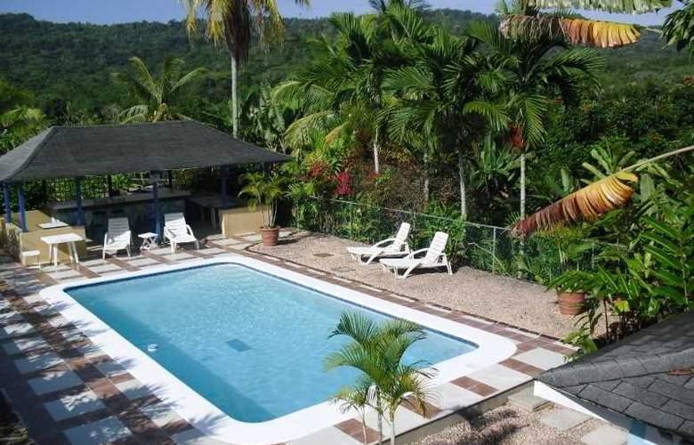 Tamarind great house - Pool - 4