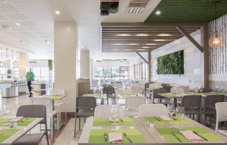 San Fermin - Restaurant - 5