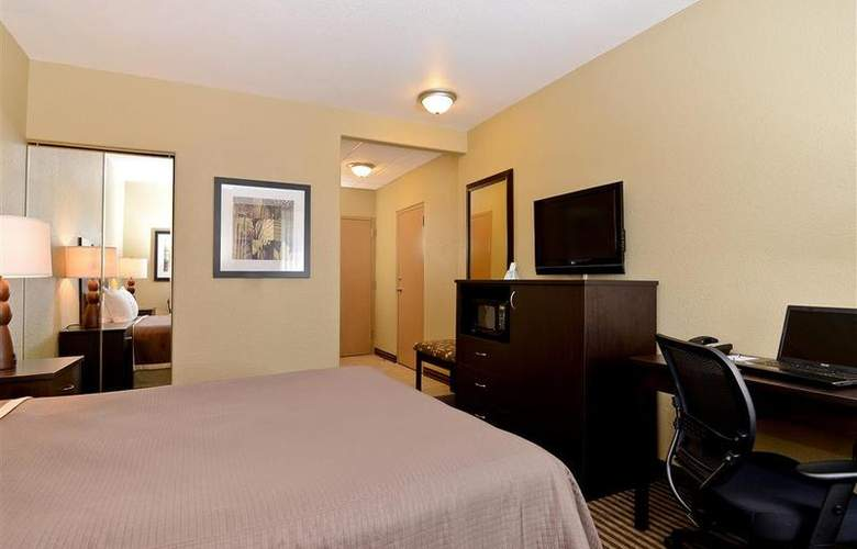 Best Western Cooper´S Mill Hotel - Room - 47