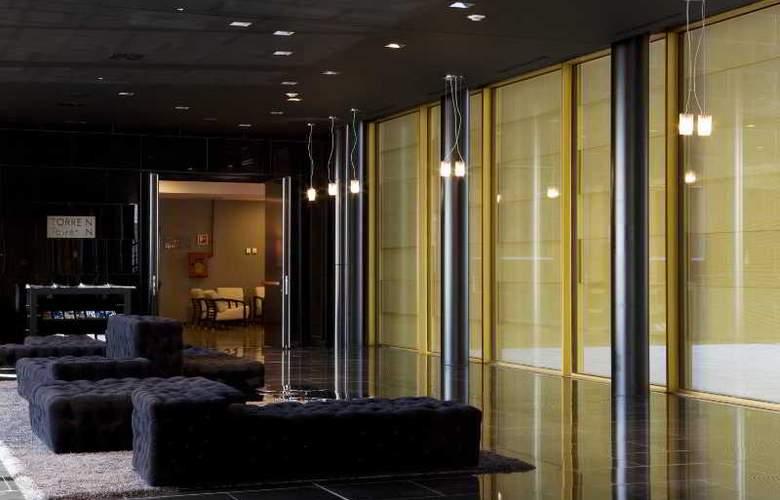 NH Milano Fiera - Hotel - 10