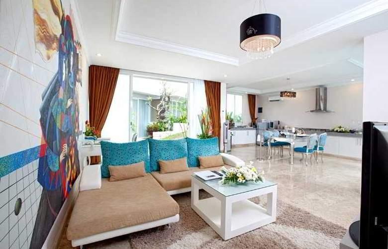 Nusa Dua Retreat Boutique Villa Resort and Spa - Room - 5