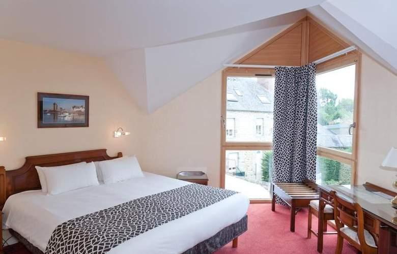 Best Western Le Moulin De Ducey - Room - 37