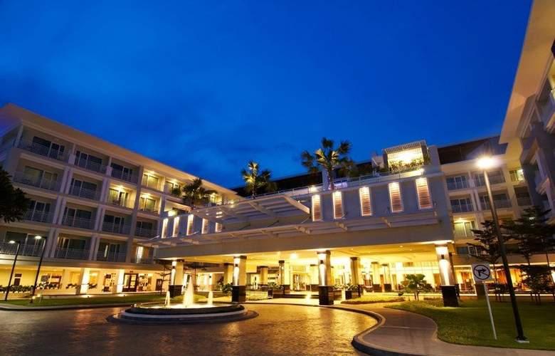 Kantary Hills Chiang Mai - Hotel - 8