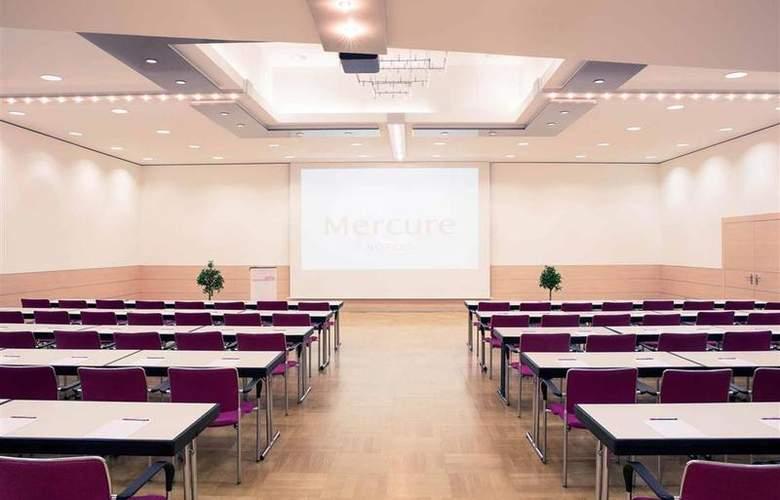 Mercure Dortmund Messe & Kongress - Conference - 43