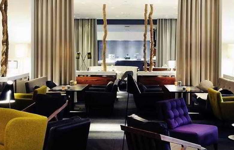 Pullman Eindhoven Cocagne - Hotel - 15